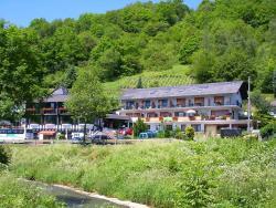 Landhotel Weinhaus Treis, Hauptstraße 1, 56379, Weinähr