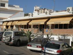 Pensión Restaurante Páramo, Carretera Málaga, 5, 18697, La Herradura