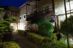 Hotel El Palacio de Lloreda, Barrio de la Agüera, 85, 39694, Lloreda