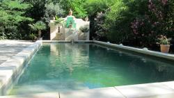Maison d'Hôtes La Boca, Mas Rouge, Route de Gallargues, 30250, Sommières