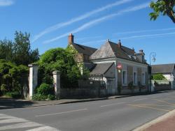 La Maison De Famille, 49 Rue Bretonneau, 37150, Chenonceaux