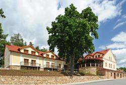 Hotel Gold Chotoviny, Táborská 68, 39731, Chotoviny