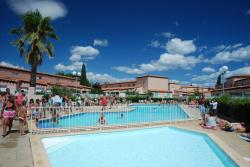 Grand Bleu Vacances – Résidence Les Jardins de Neptune, Rue du Dr. Schweitzer, 66750, Saint-Cyprien