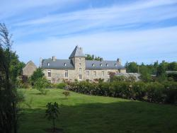Château de Bonabry, Château de Bonabry, 22120, Hillion