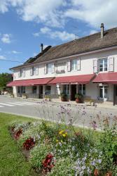Inter-Hotel Rolland, Les Granges, 01470, Montagnieu