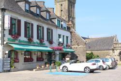 Les Voyageurs, 2 rue de l'Argoat, 29450, Sizun