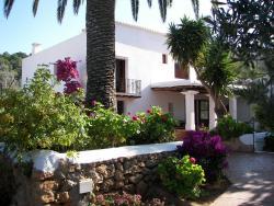 Agroturismo Can Pere Sord, Carretera Ibiza -  Sant Joan de Labritja, Km 17, 500, 07812, Sant Joan de Labritja