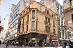 Urban 011, Maipu 208, 1084, Buenos Aires