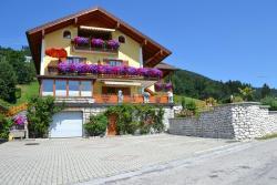 Gästehaus Sonnenhang, Mondseeberg 21, 5310, Мондзее
