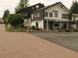Hotel-Lindenhof, Bahnhofstr.63, 35282, Rauschenberg