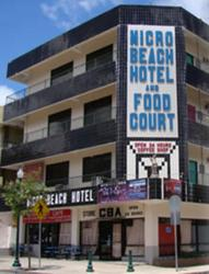 Micro Beach Hotel, at the corner Coral Tree Avenue & Hotel Street, 96950, Garapan