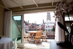 House Loppem 9-11, Loppemstraat 9 - 11, 8000, Bruges