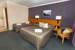 Kalgoorlie Overland Motel, 566 Hannan St, 6430, Καλγκούρλι