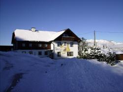 Rainzhof, Gössenberg 2, 8966, Aich