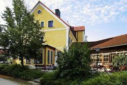 Hotel Landgasthof Gschwendtner, Tünzhausen, Herrnstraße 2, 85391, Allershausen