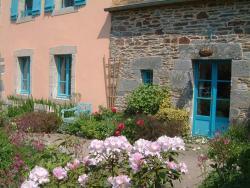 Chambres et Jardin d'hôtes le Presbytère, 1 Ruelle du Presbytère, 22570, Perret