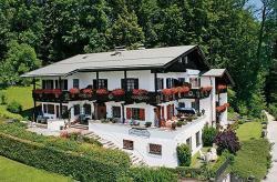 Haus am Berg, Am Brandholz 9, 83471, Berchtesgaden