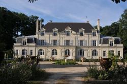Château de la Chaussée, 16, 18 route de la Chaussée, 49650, Brain-sur-Allonnes