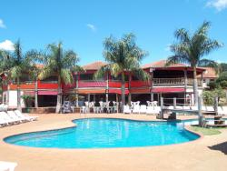 Ibiqua Eco Resort, Rodovia Joao Melao, Km 270.5, 18701-970, Arandu