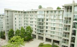 Simon Hotel at Simon Fraser University, 8888 University Drive, V5A 1S6, Burnaby