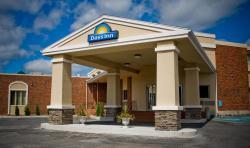 Days Inn Bridgewater, 50 North Street, B4V 2V6, Bridgewater