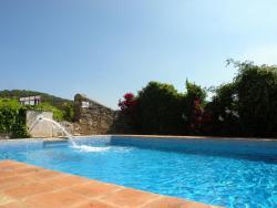 Hotel Posada de Valdezufre, Santa Marina, 1, 21207, Aracena