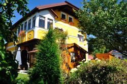 Ferienwohnung Hinterdorfer, Mötlas 30, 4273, Unterweissenbach