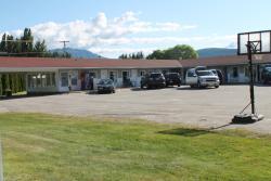 Paradise Motel, 517 Main Street , V0E 2V0, Sicamous