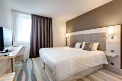 Brit Hotel Vendée Mer, ZA Sud Est Les Achards - 4 Bis Rue Michel Breton, 85150, La Mothe-Achard