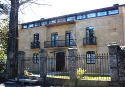 Hotel La Casona del Abuelo, Ctra. de la Iglesia San Mamed, 21, 15293, San Mamede de Carnota
