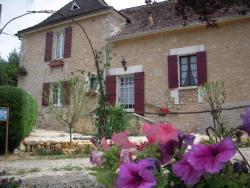 Gîte et Chambres d'Hôtes Forestier, Lieu dit Les Gérauds, 24140, Saint-Jean-d'Eyraud