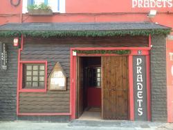 Pradets, Pradet, 9, 25530, Vielha