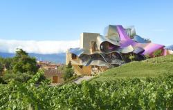 Marqués de Riscal, a Luxury Collection, Torrea, 1, 01340, Elciego