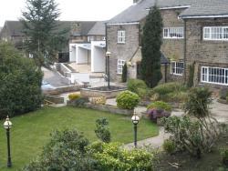 Best Western Lancashire Manor Hotel, Prescott Rd, Pimbo, near Wigan, WN8 9QD, Skelmersdale