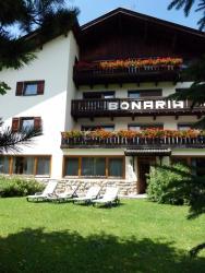 Garni Bonaria, Str. Agà 1, 39033, Corvara in Badia