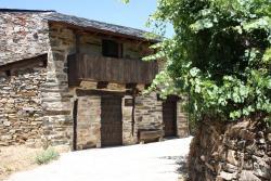Centro de Turismo Rural Santa Cruz, Principal, 10, 49593, Santa Cruz de los Cuérragos