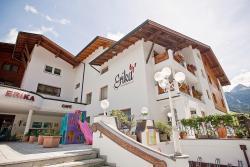 Hotel Erika, Bundesstr. 247, 6543, Nauders