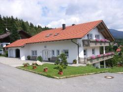 Ferienhaus Wellisch, Fichtenweg 5+6, 93470, Lohberg