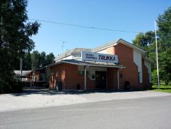 Hotelli Ravintola Tiilikka, Kuusitie 2, 73900, Rautavaara