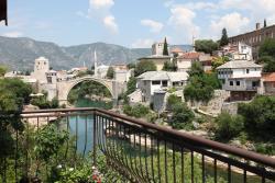 Guest House Goa Mostar, Stari Pazar 9, 88 000, Mostar