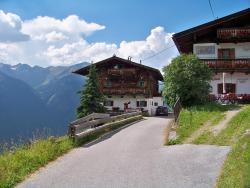Gästehaus Bichl, Niederthai 3, 6441, Umhausen