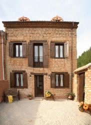 Casa Adolfo, La hoya, 1, 09390, Santa Agnès de Corona