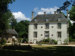Chambres d'Hôtes Launay Guibert, Launay Guibert, 35540, Miniac-Morvan