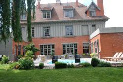 Demeure des Buis, 34 rue d'Etrun, 62161, Maroeuil