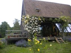 Chambre d'Hôtes Douceurs Périgourdines, La Plaine, 24620, Marquay