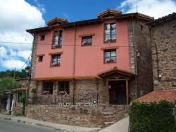 Casa Rural La Chota Marela, Carretera Ezcaray 56, 26288, Zorraquín