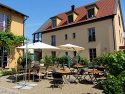 Hotel Weinblatt, Raiffeisenstr.1, 97334, Sommerach
