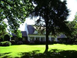 Villa Les Hortensias, Route de Lochrist, 29790, Pont-Croix