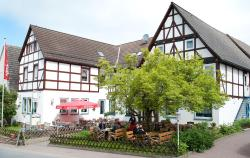 Hotel & Restaurant - Gasthaus Brandner, Am Rathaus 5, 34388, Trendelburg