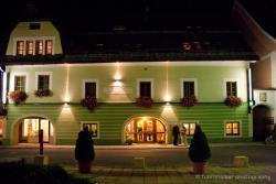 Gasthof Hensle, Markt 43, 8933, Sankt Gallen